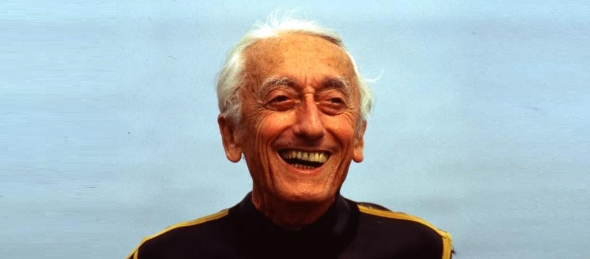 11 de Junho – Jacques Cousteau e Brumado (BA) – 2017