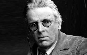 13 de Junho - 1865 – William Butler Yeats, poeta irlandês (m. 1939).