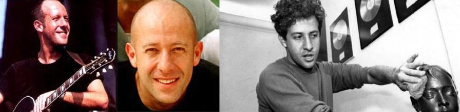 13 de Junho - 2001 — Marcelo Fromer, músico brasileiro (n. 1961).