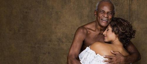 13 de Junho - Antonio Pitanga e sua filha, Camila.