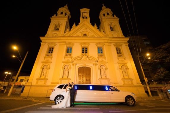13 de Junho - Catedral de Santo Antônio, padroeiro da cidade - Guaratinguetá (SP) - 387 Anos.