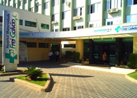 13 de Junho - Hospital Frei Galvão - Guaratinguetá (SP) - 387 Anos.