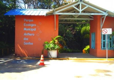 13 de Junho - Parque Ecológico Anthero dos Santos - Guaratinguetá (SP) - 387 Anos.