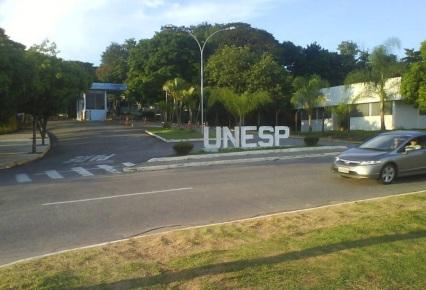 13 de Junho - Unesp - Guaratinguetá (SP) - 387 Anos.
