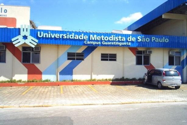 13 de Junho - Universidade Metodista - Guaratinguetá (SP) - 387 Anos.