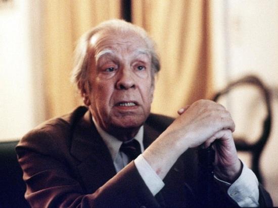 14 de Junho - 1986 — Jorge Luis Borges, escritor argentino (n. 1886).