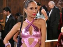 14 de Junho - Camila Pitanga como Bebel de em 'Paraíso Tropical'.