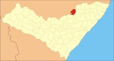 14 de Junho - Localização - Santana do Mundaú (AL) - 57 Anos.