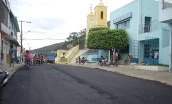 14 de Junho - Prefeitura - Santana do Mundaú (AL) - 57 Anos.