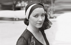 15 de Junho - 1937 — Lílian Lemmertz, atriz brasileira.