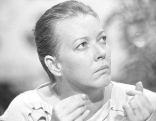 15 de Junho - 1937 - Lílian Lemmertz, atriz, brasileira.