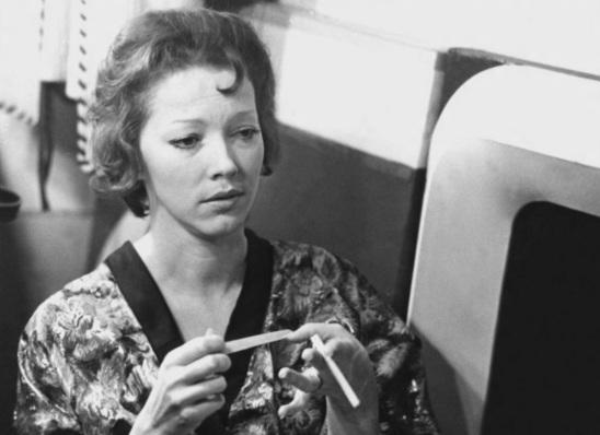 15 de Junho - 1937 - Lílian Lemmertz, atriz - brasileira.
