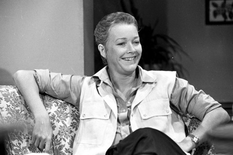 15 de Junho - 1937 - Lílian Lemmertz - atriz, brasileira.