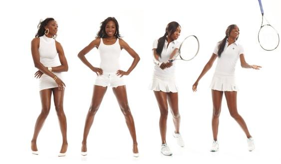 17 de Junho - 1980 – Venus Williams, tenista, estado-unidense.