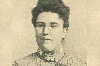 18 de Junho - 1872 – Ana de Castro Osório, feminista portuguesa (m. 1935).