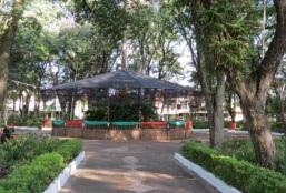 18 de Junho - Coreto no centro da Praça Luiz Dalcanele — Pato Bragado (PR) — 27 Anos.