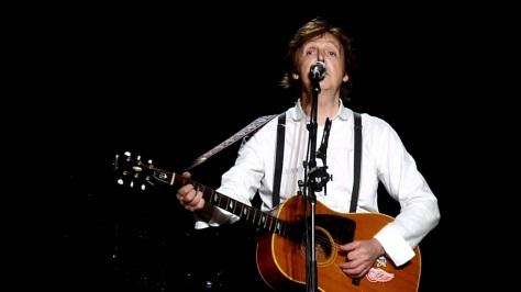 18 de Junho - Paul McCartney, São Paulo, 22-11-2010.