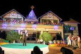 18 de Junho - VII Espetáculo Natal Em Canto de Pato Bragado (PR) — 27 Anos.
