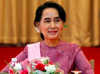 19 de Junho - 1945 – Aung San Suu Kyi, política birmanesa.