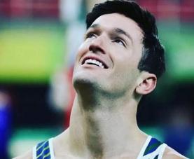 19 de Junho - 1986 – Diego Hypólito, ginasta, brasileiro.