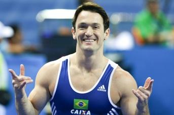 19 de Junho - 1986 – Diego Hypólito, ginasta brasileiro.