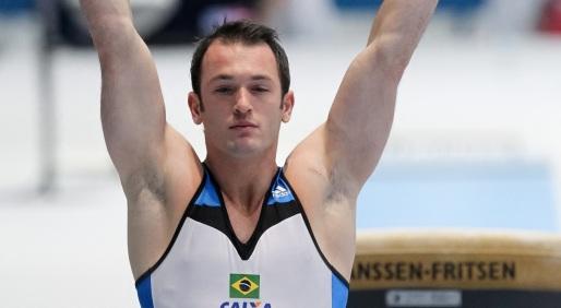 19 de Junho - 1986 – Diego Hypólito - ginasta, brasileiro.