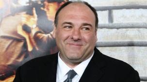 19 de Junho - 2013 — James Gandolfini, ator estadunidense (n. 1961).
