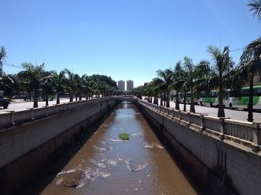 19 de Junho - Ribeirão Preto recebeu este nome em função do curso d'água homônimo — Ribeirão Preto (SP) — 161 Anos.
