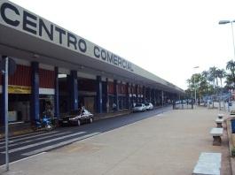 19 de Junho - Rodoviária de Ribeirão Preto, a melhor do Brasil em 2010 — Ribeirão Preto (SP) — 161 Anos.