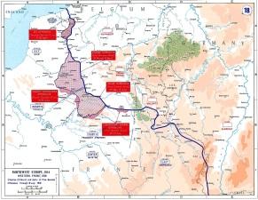 2 de Junho - 1918 - A cifra ADFGVX é decifrada pelo tenente francês Georges Painvain. A cifra ADFGVX foi utilizada pela primeira vez na ofensiva da Primavera no final da I Guerra Mundi