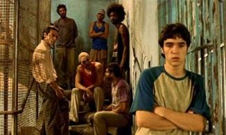2 de Junho - 1980 - Caio Blat de Oliveira, ator brasileiro - Como Deusdete, no filme Carandiru.