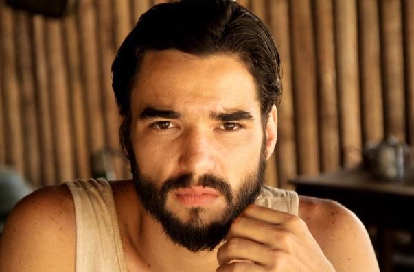 2 de Junho - 1980 - Caio Blat de Oliveira, ator brasileiro.