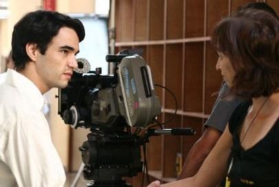 2 de Junho - Caio Blat no Cinema