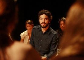 2 de Junho - Caio Blat no Teatro.