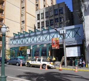 20 de Junho - A Casa de Cultura de Caxias do Sul (RS) — 127 Anos.