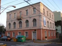 20 de Junho - Arquivo Histórico Municipal de Caxias do Sul (RS) — 127 Anos.