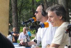 20 de Junho - Oscar Ulisses no Aniversário da Rádio Globo.
