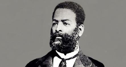 21 de Junho - 1830 — Luís Gama, advogado, jornalista e escritor brasileiro.