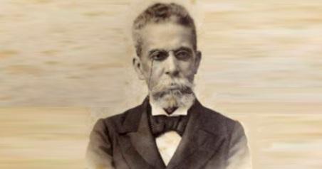 21 de Junho - 1839 - Machado de Assis, escritor, brasileiro.
