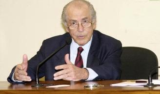 21 de Junho - 2004 — Leonel Brizola, político brasileiro, ex-governador do Rio Grande do Sul e do Rio de Janeiro (n. 1922).