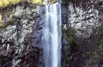 21 de Junho - Cachoeira Fazenda Zapellini — Santa Cecília (SC) — 59 Anos.