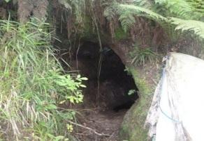 21 de Junho - Caverna Indígena — Santa Cecília (SC) — 59 Anos.