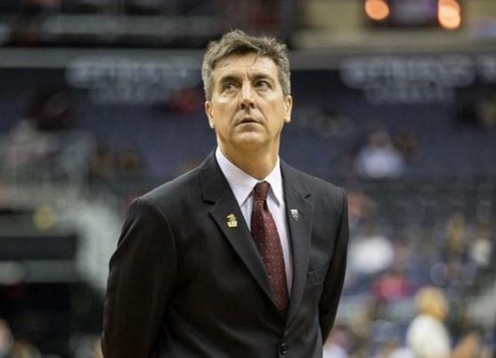21 de Junho - Guerrinha, ex-jogador e treinador de basquete brasileiro.