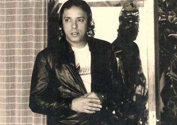22 de Junho - 1949 – Dalto, cantor e compositor brasileiro.