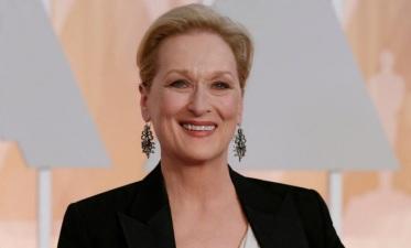 22 de Junho - 1949 – Meryl Streep, atriz estadunidense.