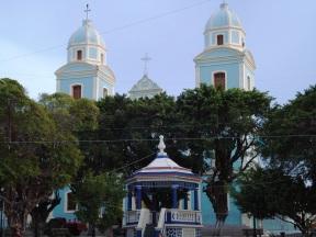 22 de Junho - Catedral Metropolitana — Santarém (PA) — 356 Anos.