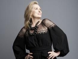 22 de Junho - Meryl Streep - atriz.