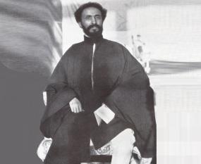 23 de Junho - 1892 – Ras Tafari Makonnen (Haile Selassie I), imperador etíope (m. 1975).