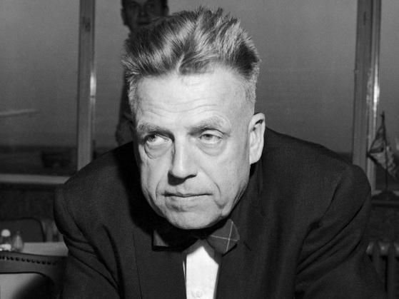 23 de Junho - 1894 – Alfred Kinsey, entomologista e sexólogo estadunidense (m. 1956).