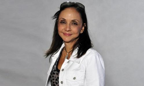 23 de Junho - Cininha de Paula, atriz.